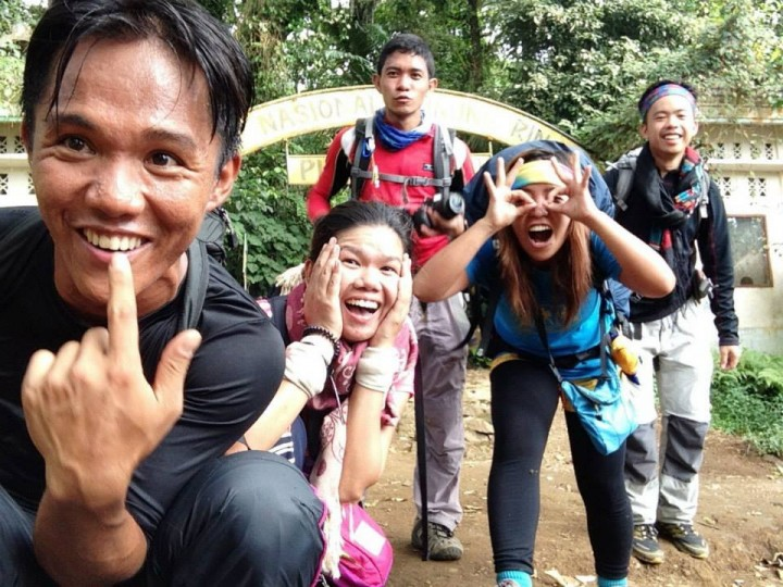 Mt. Rinjani Trekking with Qimi Summit