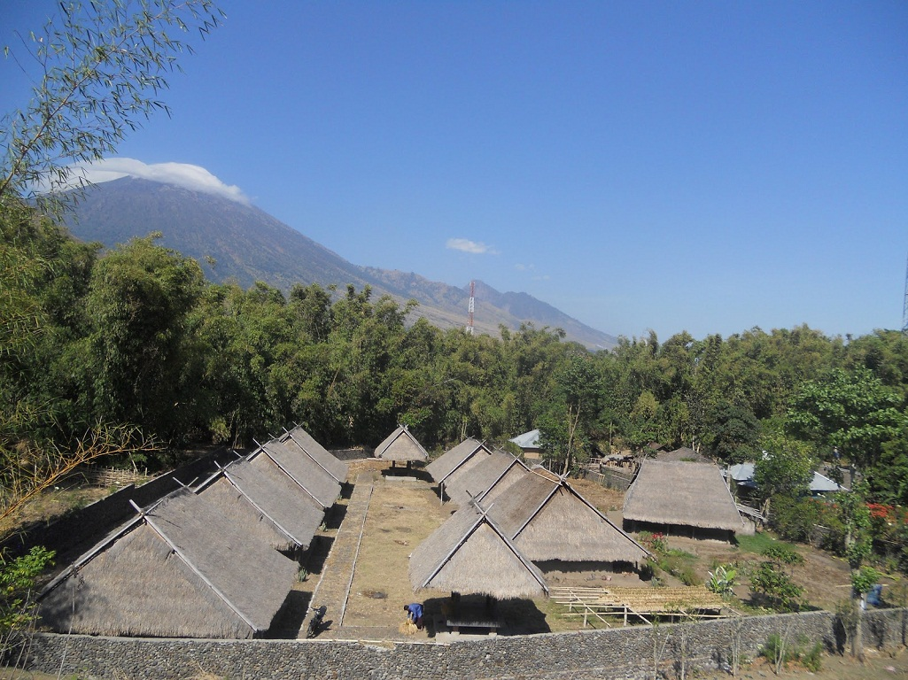 Sembalun Villages